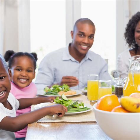 healthy now how to get your child to eat right move more and sleep enough books 7 reasons to eat family dinner together parenting