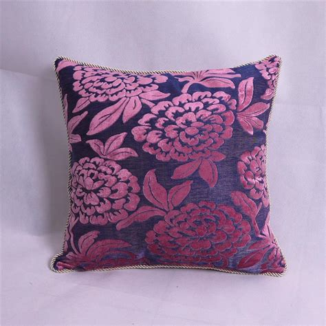purple throw pillows for couch purple velvet throw pillows best decor things