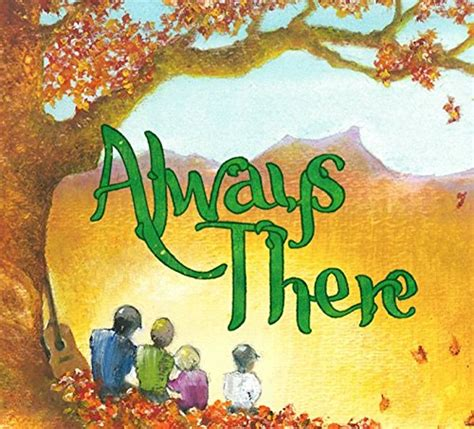 Always There always there cd covers