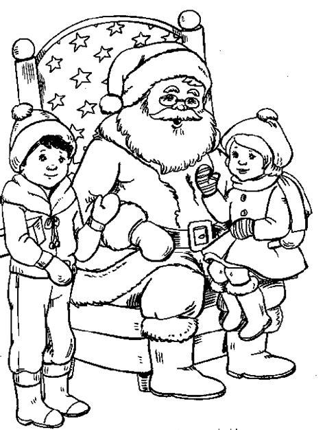 imagenes para pintar niños de tres años dibujos de navidad para colorear y pintar 174 dibujos de