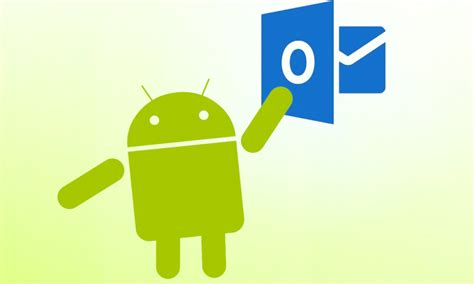 outlook web app android como configurar hotmail ou outlook no android