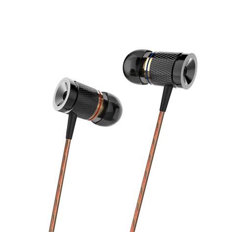 Metal Earphone Stereo Magnetic Dengan Microphone magnetic earphones headphone metal headsets bass stereo earbuds with mic r
