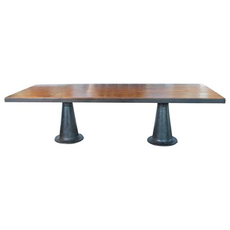 bowling dining table bowling alley dining table at 1stdibs