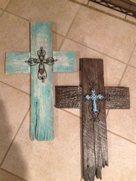 rustic cross tattoo 25 best ideas about wall crosses on rustic