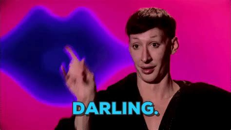 Drag Detox Gif by Sassy Tv Show Gif By Rupaul S Drag Race S5 Find