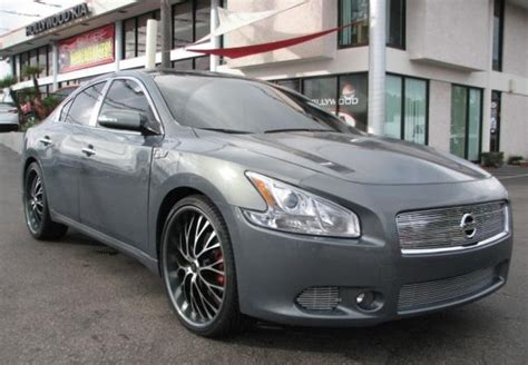grey nissan maxima 146 best nissan images on pinterest autos cars and nissan