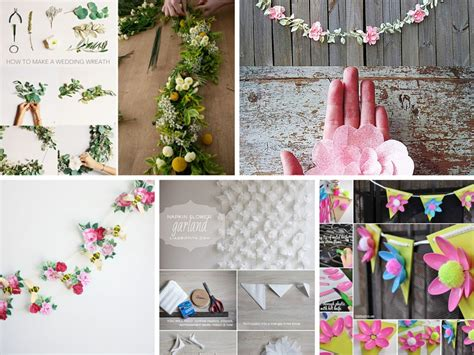 floral decorations for home 6 pretty diy flower decorations ideas