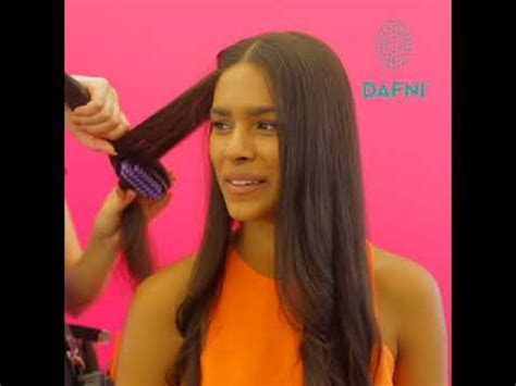 Amika Hair Dryer Qvc hair straightener brushes 5 fast facts doovi