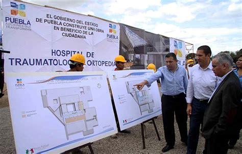 Detox Cd Obregon by Inicia Puebla Obra De Hospital En Traumatolog 237 A Y