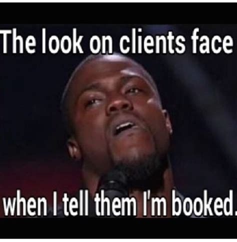 Hairstylist Memes - 176 best hairdresser humor images on pinterest hair