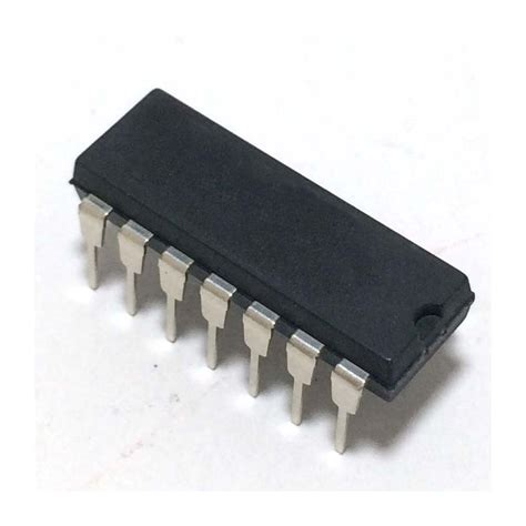 74 Ls 38 7438 74ls38 2 Input Nand Buffer ic 74ls38 2 input nand buffer w open collector