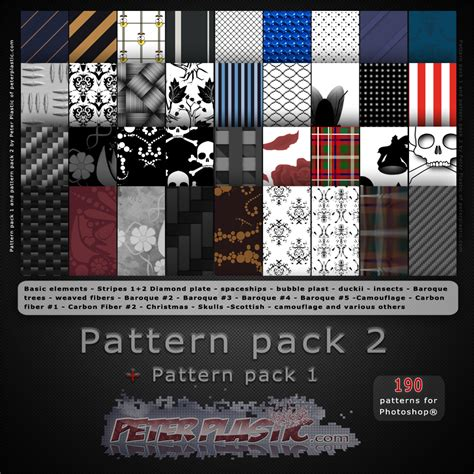 photoshop pattern pack tumblr pattern pack 2 by peterplastic on deviantart