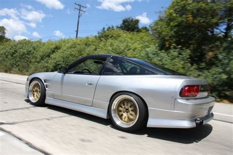 custom nissan 240sx custom built nissan 240sx s13 car tuning