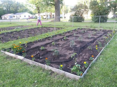 Garden Plot Ideas Garden Plot 3 Community Garden Ideas