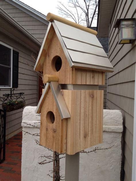 Handmade Birdhouses - unique handmade birdhouses
