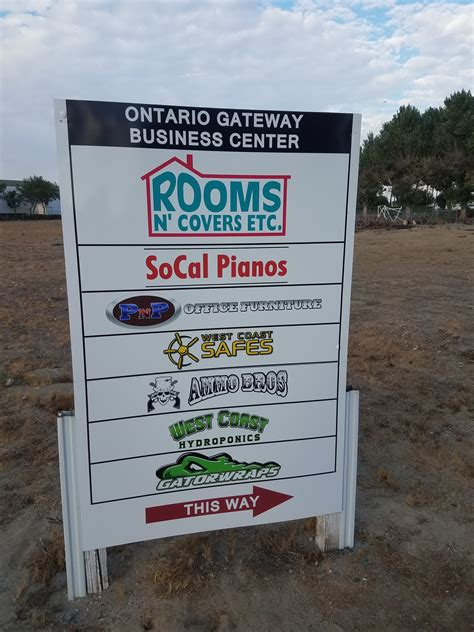 rooms n covers rooms n covers directory sign gator wraps