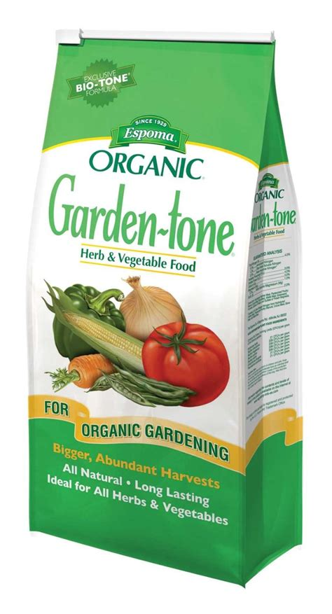 best garden fertilizer vegetables top 5 best vegetable fertilizer reviews 2017 2018 sharycherry