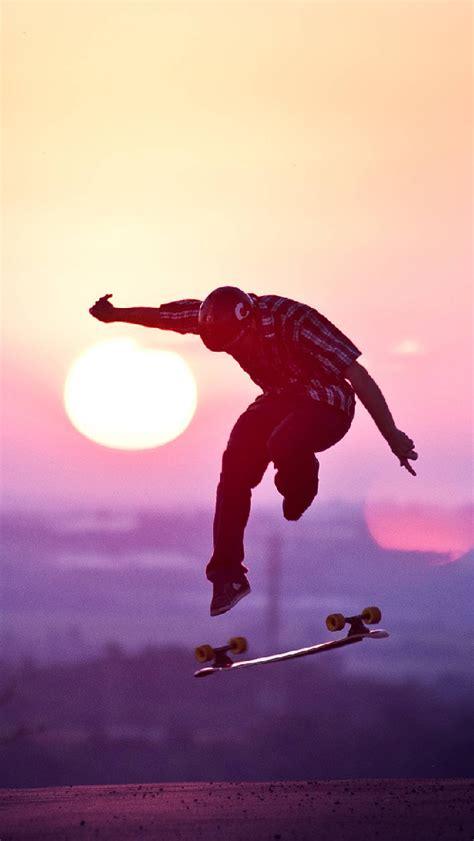 skateboard iphone wallpaper gallery