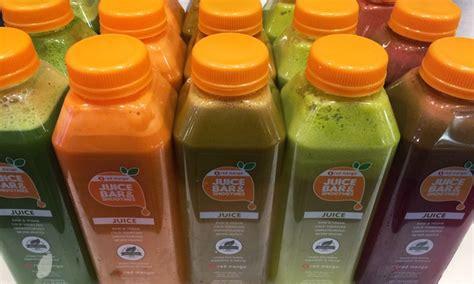 Mango Detox Juice Review by Three Day Juice Detox Mango Groupon