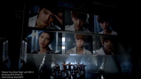 exo wallpaper for samsung exo k for samsung ativ smart pc exo k wallpaper