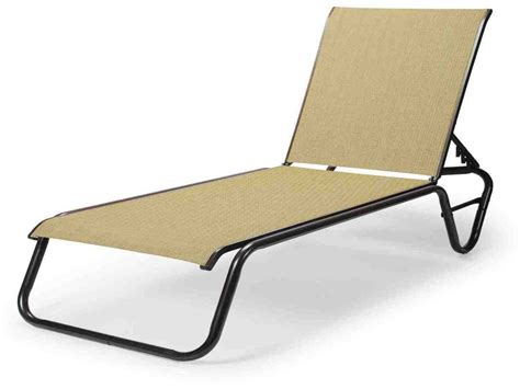 sling chaise lounge chairs sling chaise lounge chairs decor ideasdecor ideas