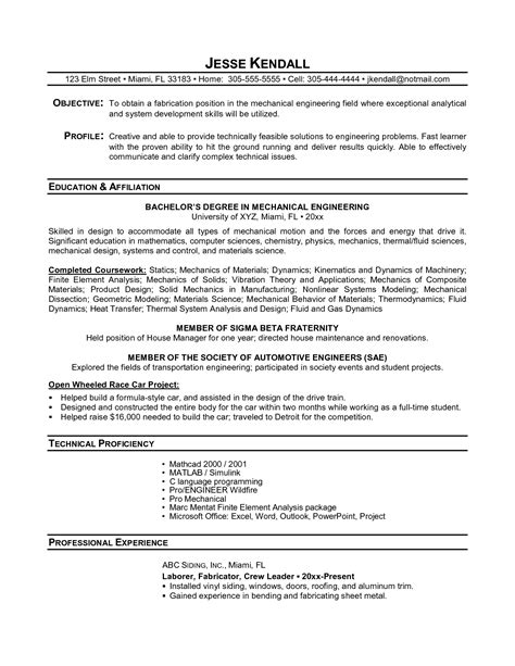 Student Resume by Resume Exles Student Exles Collge High School Resume Sles For Students Exles
