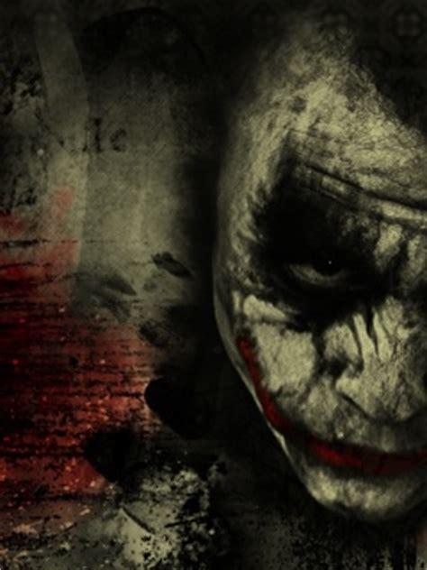 film horor dp joker mobile phone wallpapers 240x320 hd wallpaper for