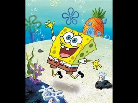 spongebob squarepants production honolulu march george de fretes version