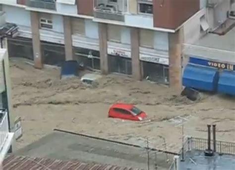 ufficio sta genova scandalo alluvione sandro gambelli torna in servizio