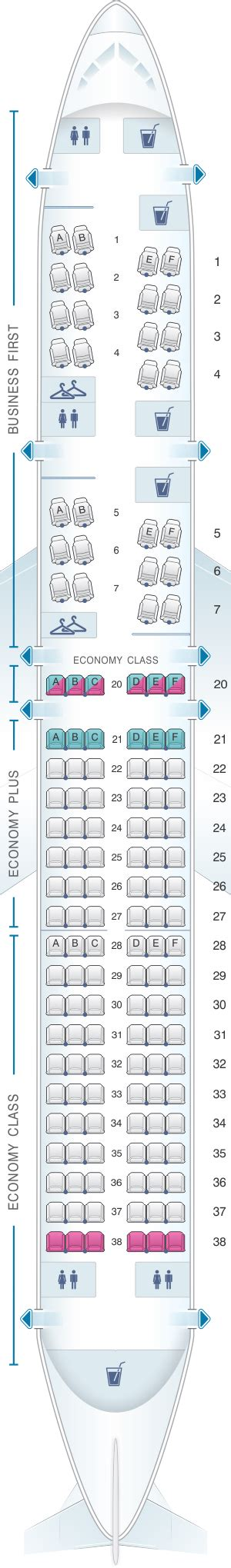 boeing 757 200 seats seat map united airlines boeing b757 200 752 version 2