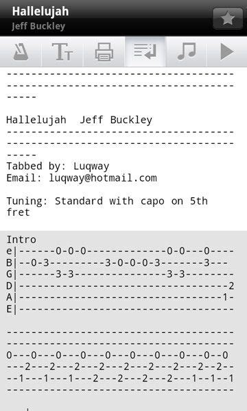 ultimate guitar tab ultimate guitar tabs update 1 7 0 music news ultimate