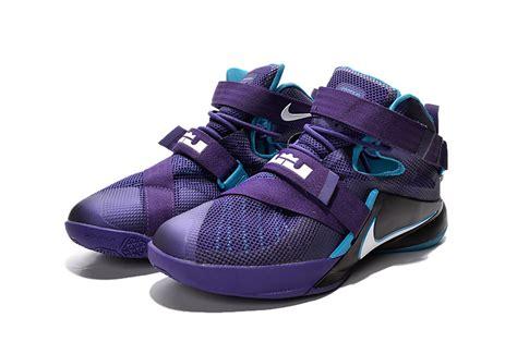 nike lebron 9 basketball shoes nike lebron soldier 9 summit lake hornets basketball