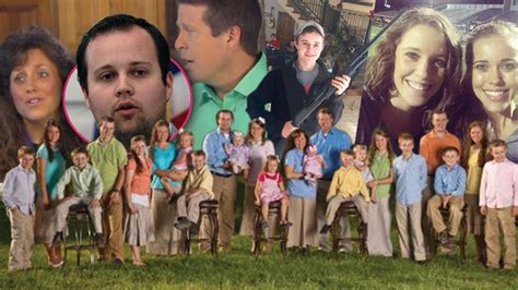 12 family secrets the duggars don t want you to