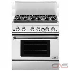 Gas Cooktop Clearance Jenn Air Pro Style Prg3610lp 36 Quot Gas Range 6 Burners