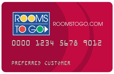 Rooms To Go Card by Synchrony Financial And Rooms To Go Extend Consumer