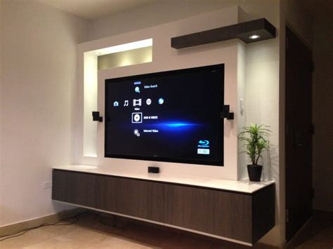 led wooden wall design catchy collections of wooden tv panel fabulous homes