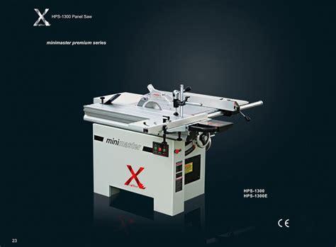 xcalibur hps  panel  minimaster premium series