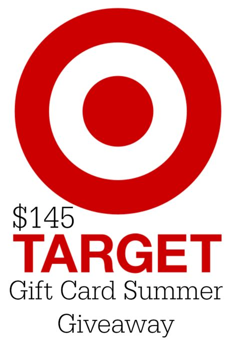 The View Giveaways - enjoy the view enter the 145 target gift card summer giveaway