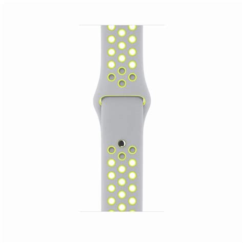 Sport Silicone Band Nike Series For Apple 42mm Nike Series New 3 best reviews silicone sports band for apple