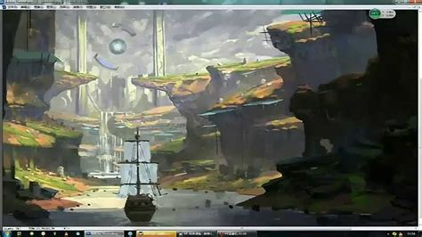 design for environment concept china digital painting concept environment tutorial by