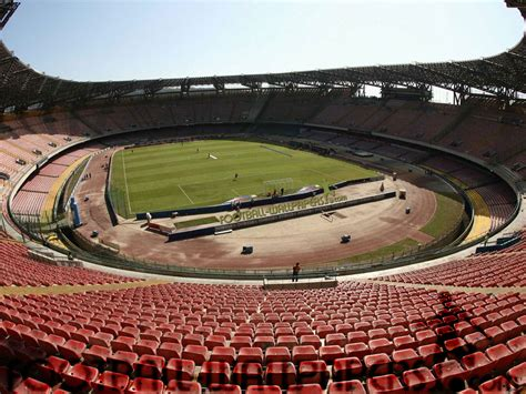 www san paolo stadio san paolo de laurentiis insiste quot lo costruisco a