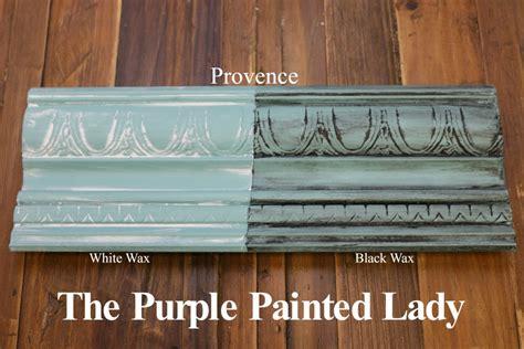 chalk paint provence blue the purple painted provence chalk paint sloan