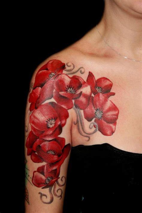tatuaggi di fiori sul braccio tatuaggi fiori sul braccio quali scegliere consigli e foto