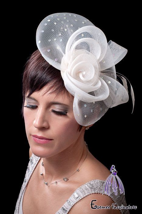 Wedding Hair Accessories Macy S by 17 Best Images About Fascinators On Feathers