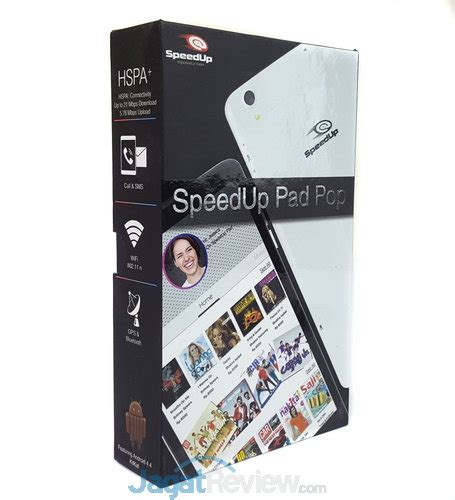 Baterai Tablet Speedup review speedup pad pop tablet android 3g kitkat murah jagat review