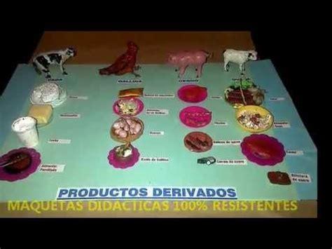 maqueta primer grado de los alimentos origen animal y vegetal maquetas alimentos c 243 mo hacer una maqueta simple