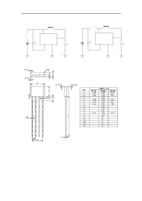 transistor yx8018 datasheet yx8018 solar led driver 3 page etc datasheet pdf