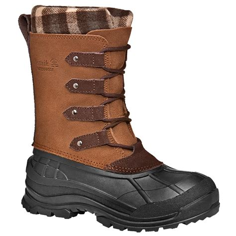 kamik calgary boot s glenn