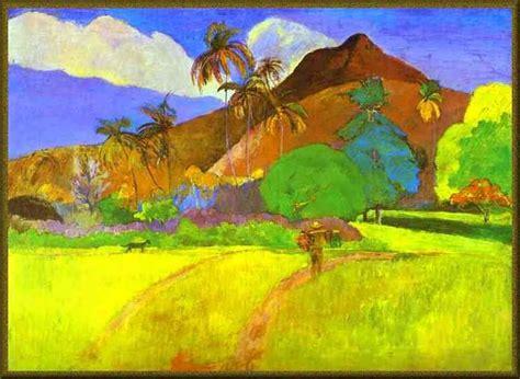 paul gauguin cuadros cuadros de gauguin buscar con google paul gauguin