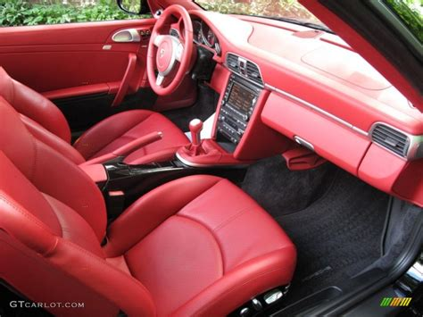 black porsche red interior 100 black porsche red interior porsche carrera gt